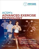 American College of Sports Medicine - ACSM's Advanced Exercise Physiology - 9780781797801 - V9780781797801