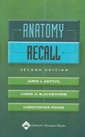 - Anatomy Recall - 9780781798853 - V9780781798853