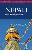 Raj, Prakash A. - Nepali Practical Dictionary - 9780781812719 - V9780781812719