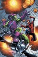 Dezago, Todd, Raicht, Mike - Marvel Age Spider-Man Volume 4: The Goblin Strikes Digest (Marvel Adventures) - 9780785115496 - KRF0038896