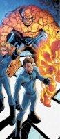 Marc Sumerak, Makoto Nakatsuka, John Layman - Marvel Age Fantastic Four Volume 2: Doom Digest (Marvel Adventures) - 9780785115502 - KRF0039161