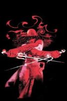 Marvel Comics - Elektra: The Movie TPB (Elektra (Graphic Novels)) - 9780785117131 - KST0030684