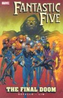 DeFalco, Tom - Fantastic Five: The Final Doom TPB - 9780785127925 - KST0001744