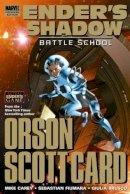 Carey, Mike - Ender's Shadow: Battle School Premiere HC - 9780785135968 - KRF0031796