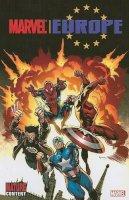 Faraci, Tito, Morvan - Marvel Europe TPB (Graphic Novel Pb) - 9780785137191 - KRF0039132