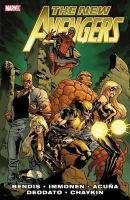Brian  M Bendis, Stuart  Immonen - New Avengers, Vol. 2 - 9780785148753 - 9780785148753