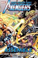 Joe  Casey, Scott  Kolins - Avengers: Earth's Mightiest Heroes Ultimate Collection - 9780785159377 - 9780785159377