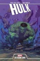 Tom Fowler, Fred Van Lente - Hulk: Season One - 9780785163886 - 9780785163886
