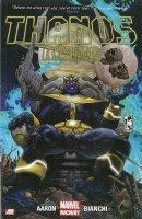Jason Aaron - Thanos Rising (Marvel Now) - 9780785184003 - V9780785184003