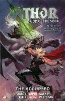 Aaron, Jason - Thor: God of Thunder Volume 3: The Accursed (Marvel Now) (Thor (Graphic Novels)) - 9780785185567 - V9780785185567