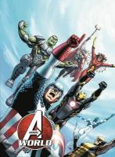 Jonathan Hickman, Nick Spencer, Stefano Caselli - Avengers World Volume 1: A.I.M.PIRE - 9780785189817 - 9780785189817