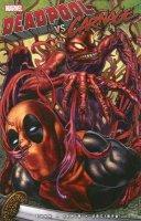 Marvel Comics - Deadpool vs. Carnage - 9780785190158 - V9780785190158