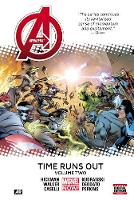 Marvel Comics - Avengers: Time Runs Out Vol. 2 - 9780785193739 - V9780785193739