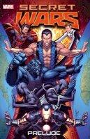 Marvel Comics - Secret Wars Prelude - 9780785193999 - KBS0000272