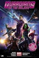 Brian Michael Bendis, Sara Pichelli, Steve McNiven - Guardians of the Galaxy Volume 1 - 9780785194002 - 9780785194002