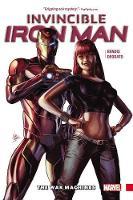 Brian Michael Bendis, Mike Deodato Jr. - Invincible Iron Man Vol. 2: The War Machines - 9780785195214 - 9780785195214