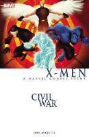 Hine, David - Civil War: X-Men (New Printing) - 9780785195719 - V9780785195719