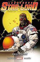 Humphries, Sam - Legendary Star-Lord Vol. 3: First Flight - 9780785196242 - V9780785196242