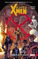 Hopeless, Dennis, Bagley, Mark - All-New X-Men: Inevitable Vol. 1: Ghost of the Cyclops - 9780785196303 - 9780785196303