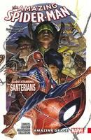 Jose Molina - Amazing Spider-Man: Amazing Grace - 9780785196617 - 9780785196617