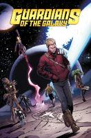 Bendis, Brian Michael - Guardians of the Galaxy Vol. 5: Through the Looking Glass - 9780785197386 - V9780785197386