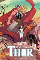 Aaron, Jason - Mighty Thor Vol. 1: Thunder in her Veins - 9780785199656 - V9780785199656