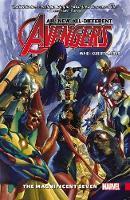 Mark Waid, Adam Kubert, Mahmud Asrar - All-New, All-Different Avengers Vol. 1: The Magnificent Seven - 9780785199670 - 9780785199670