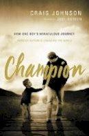 Craig Johnson - Champion - 9780785218401 - KRS0029203