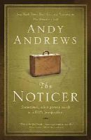 Andrews, Andy - The Noticer - 9780785232322 - V9780785232322