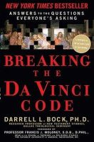 Bock, Darrell L. - Breaking the Da Vinci Code - 9780785260462 - KEX0222404