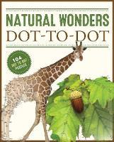 Brisson, James - Natural Wonders Dot-to-Dot: 104 Dot to Dot Puzzles - 9780785834489 - KRA0013701
