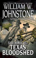 Johnstone, William W. - Sidewinders: Texas Bloodshed - 9780786028061 - V9780786028061
