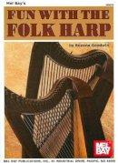 Goodwin, Roxana - Fun with the Folk Harp - 9780786670147 - V9780786670147