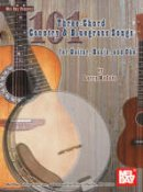 McCabe, Larry - 101 Three-chord Country and Bluegrass Songs - 9780786677085 - V9780786677085