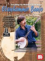 Perlman, Ken - Everything You Wanted to Know About Clawhammer Banjo - 9780786690510 - V9780786690510