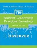 Kouzes, James M.; Posner, Barry Z. - The Student Leadership Practices Inventory - 9780787980306 - V9780787980306