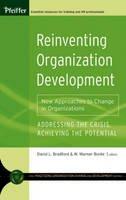 - Reinventing Organization Development - 9780787981181 - V9780787981181