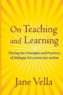 Vella, Jane K. - On Teaching and Learning - 9780787986995 - V9780787986995