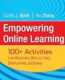 Bonk, Curtis J.; Zhang, Ke - Empowering Online Learning - 9780787988043 - V9780787988043