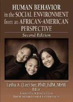 See, Letha A - Human Behavior in the Social Environment from an African-American Perspective - 9780789028327 - V9780789028327