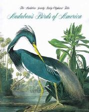 Tory, R; Peterson, Virginia - Audubon's Birds of America - Tiny Folio - 9780789208149 - V9780789208149