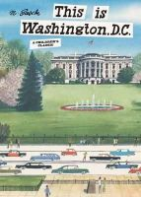 Sasek, Miroslaw - This is Washington, D.C. - 9780789322326 - V9780789322326