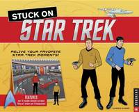 Corroney, Joe - Stuck on Star Trek - 9780789331045 - V9780789331045
