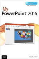 Swinford, Echo - My PowerPoint 2016 - 9780789755681 - V9780789755681