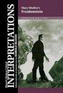 - Mary Shelley's Frankenstein (Bloom's Modern Critical Interpretations (Hardcover)) - 9780791093030 - V9780791093030