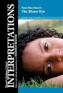 - Toni Morrison's the Bluest Eye (Bloom's Modern Critical Interpretations (Hardcover)) - 9780791096154 - V9780791096154