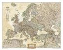 National Geographic Maps - Europe - 9780792289838 - V9780792289838