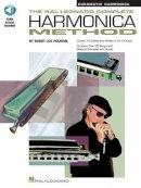 Bobby, Joe Holman - The Complete Harmonica Method - 9780793588534 - V9780793588534