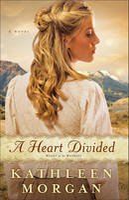 Morgan, Kathleen - Heart Divided - 9780800718848 - V9780800718848