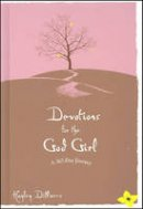 DiMarco, Hayley - Devotions for the God Girl: A 365-Day Journey - 9780800719500 - V9780800719500